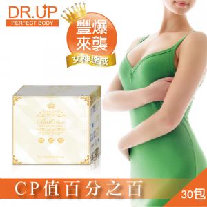 【DR.UP】傲人豐盈茶30包