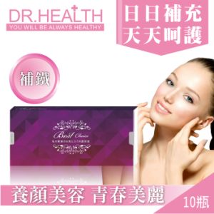 【DR.Health】疼愛媽咪補養液-補鐵