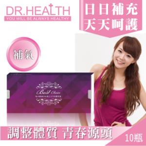 【DR.Health】疼愛媽咪補養液-補氣