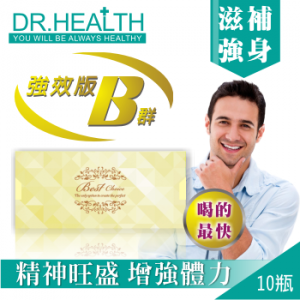 【DR.Health】刺五加西伯利亞人蔘補精